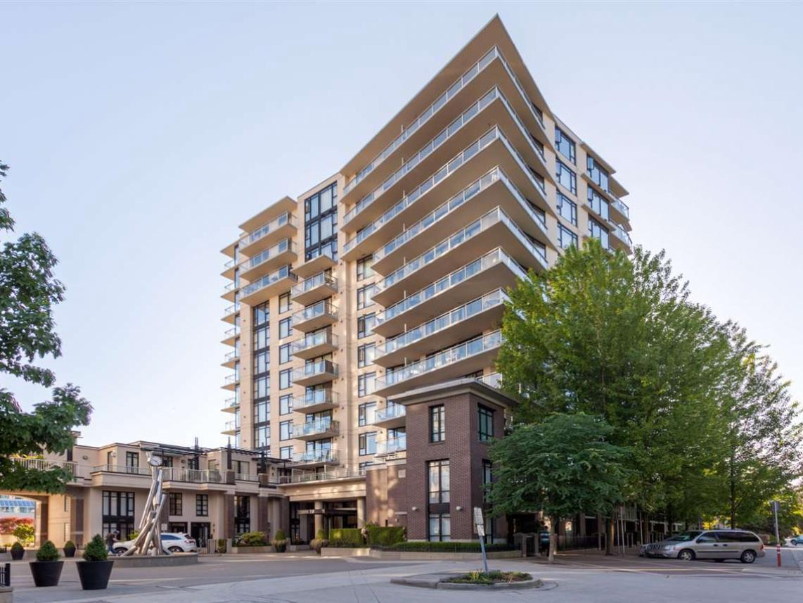 507 - 175 W 1st Street, Lower Lonsdale, North Vancouver