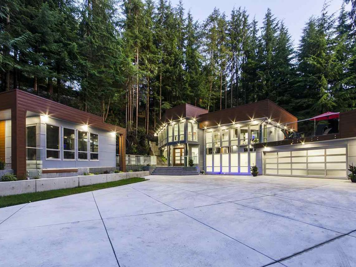 4717 Prospect Road, Upper Delbrook, North Vancouver