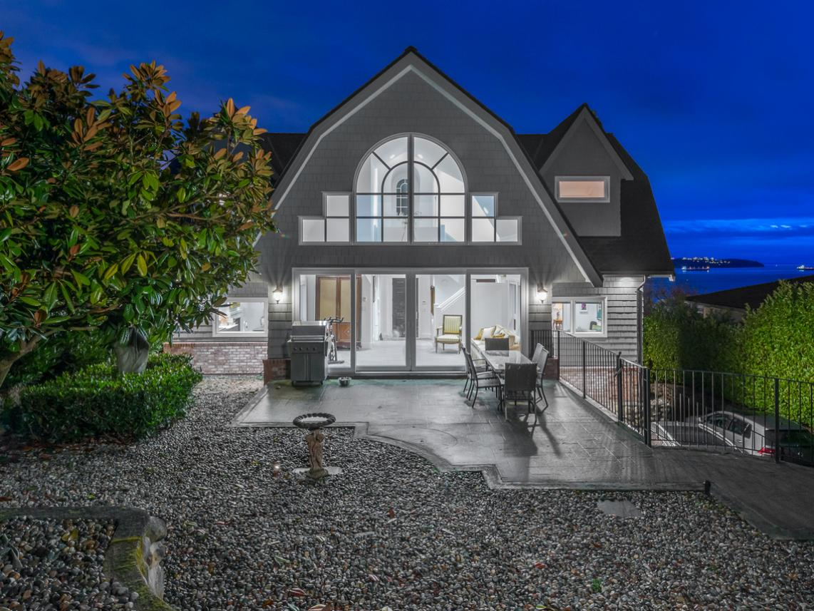 2651 Mathers Avenue, Dundarave, West Vancouver