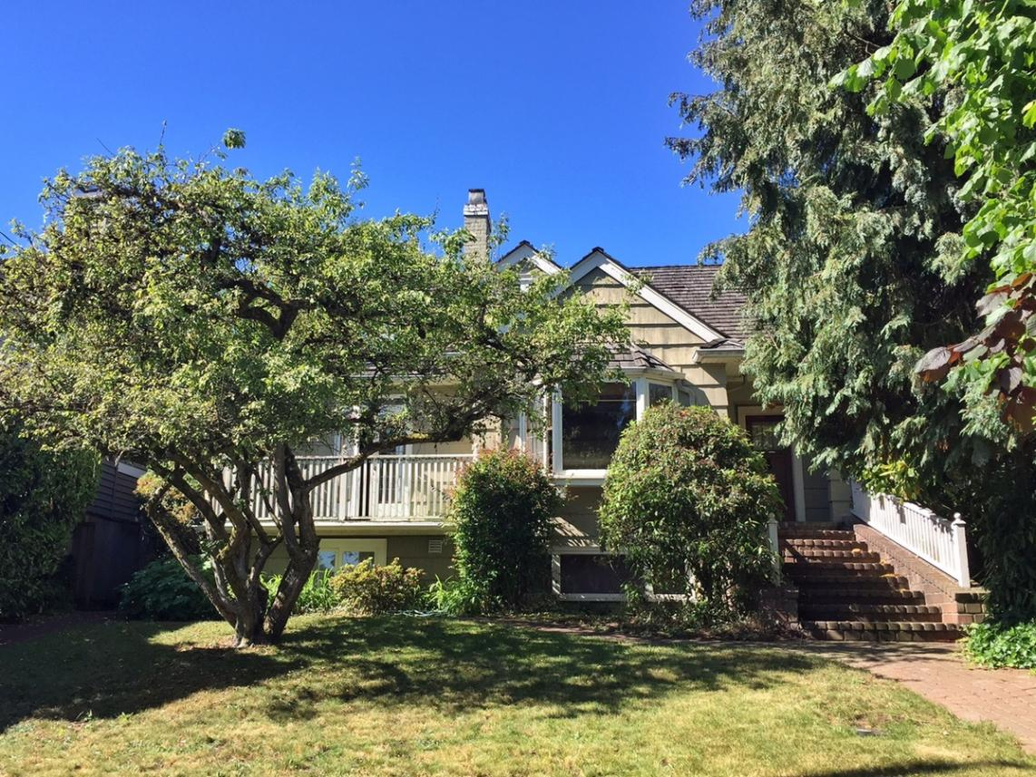 1377 Gordon Avenue, Ambleside, West Vancouver
