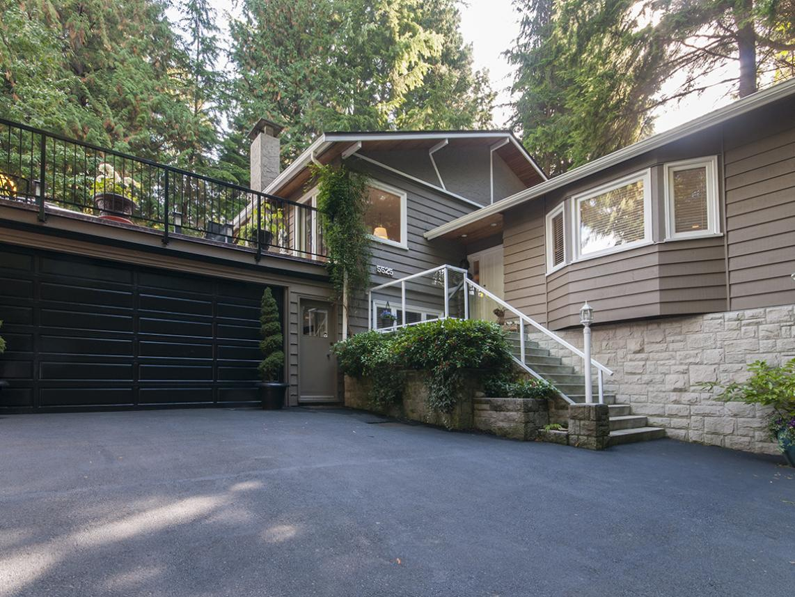 5525 Marine Drive, Eagle Harbour, West Vancouver