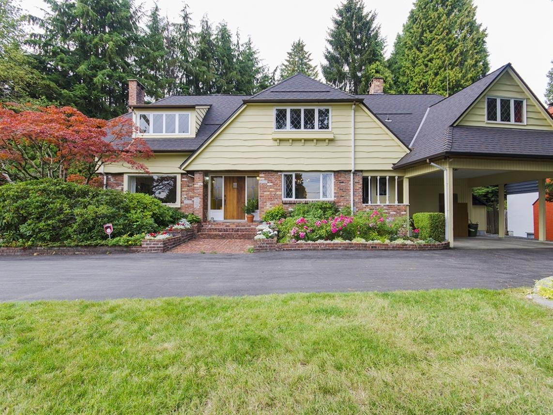 1195 Sutton Place, British Properties, West Vancouver