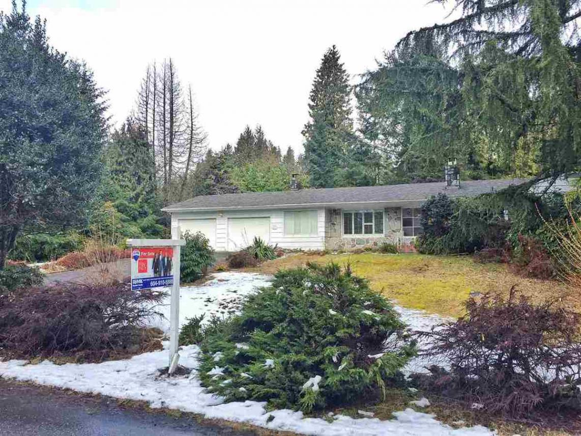 545 Mathers Avenue, British Properties, West Vancouver