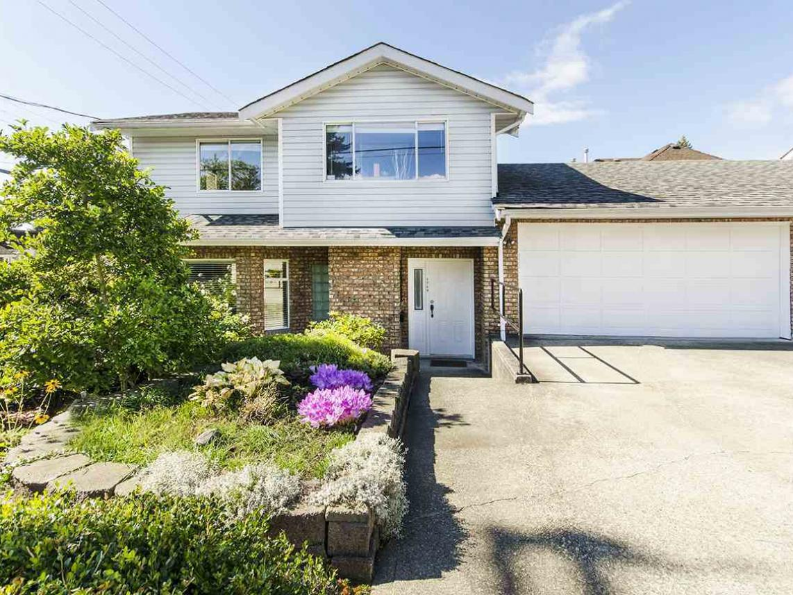 1749 St. Andrews Avenue, Central Lonsdale, North Vancouver