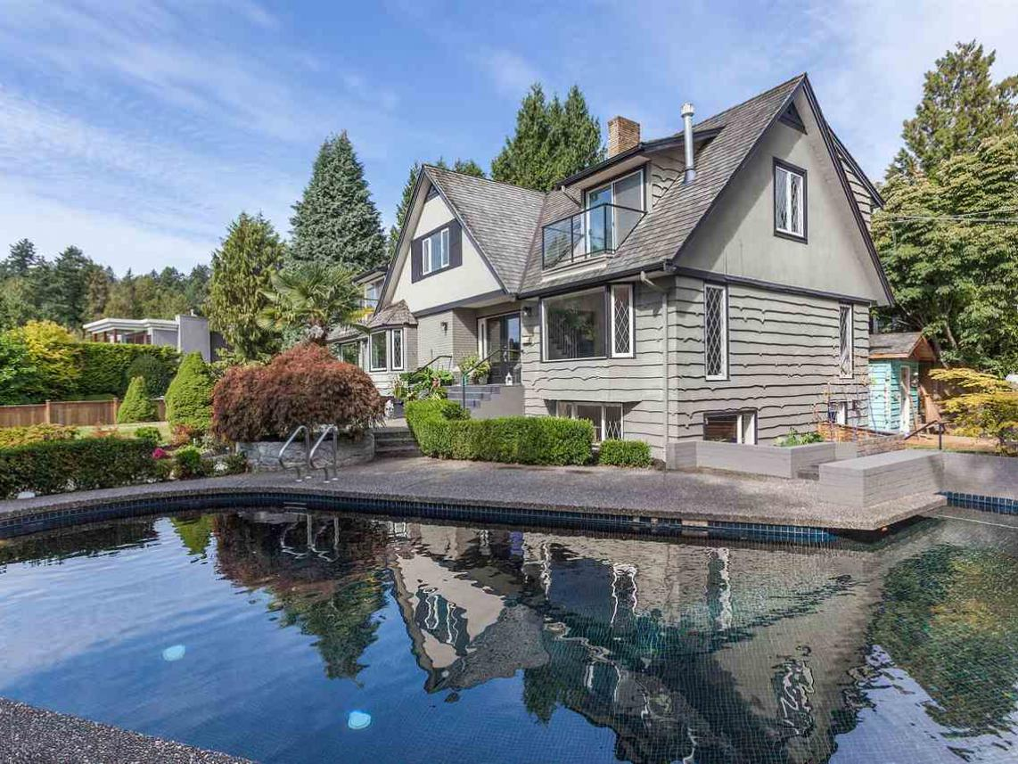 4411 Ross Crescent, Waterfront Properties (Cypress), West Vancouver