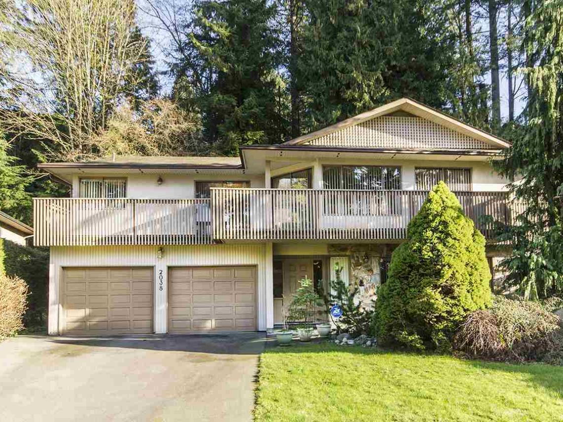 2038 Flynn Place, Pemberton NV, North Vancouver