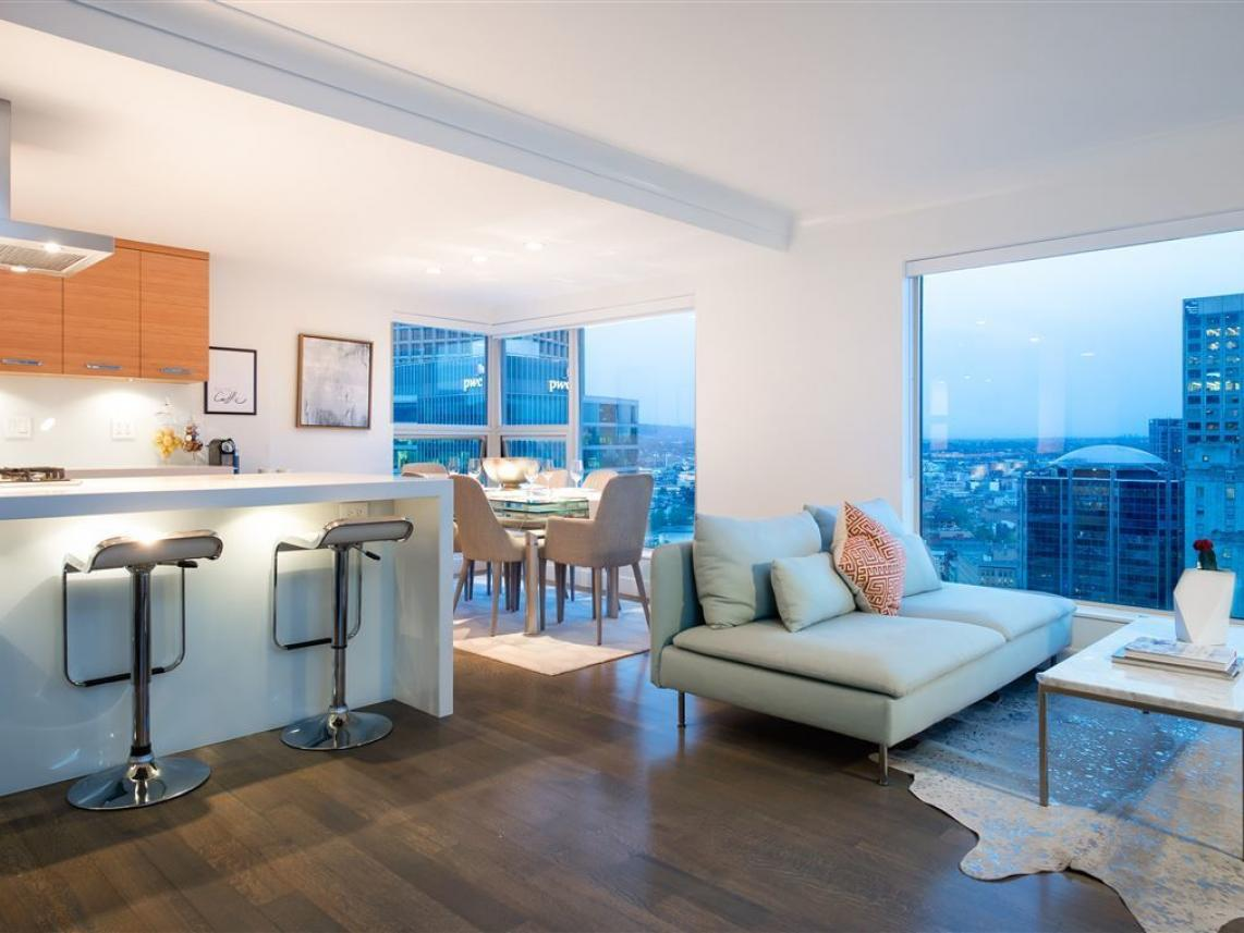 2303 - 837 W Hastings Street, Downtown VW, Vancouver West