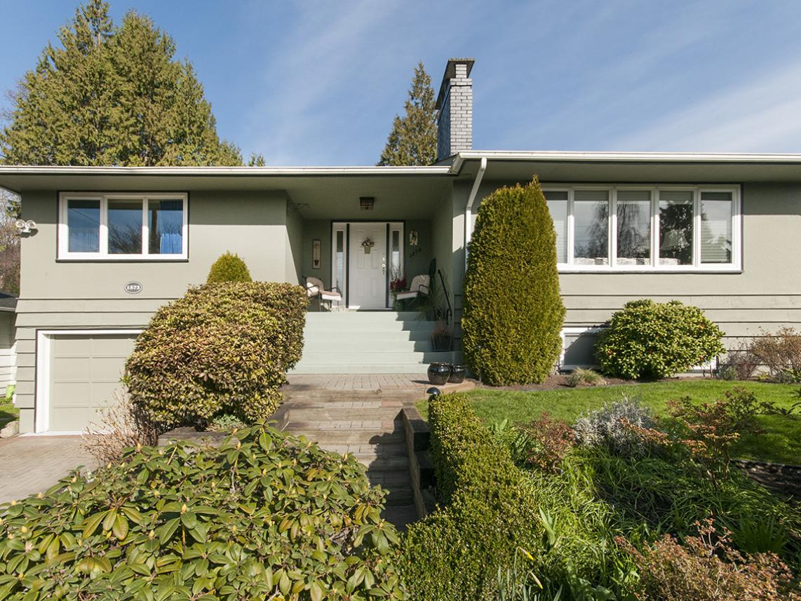 1573 Kings Avenue, Ambleside, West Vancouver