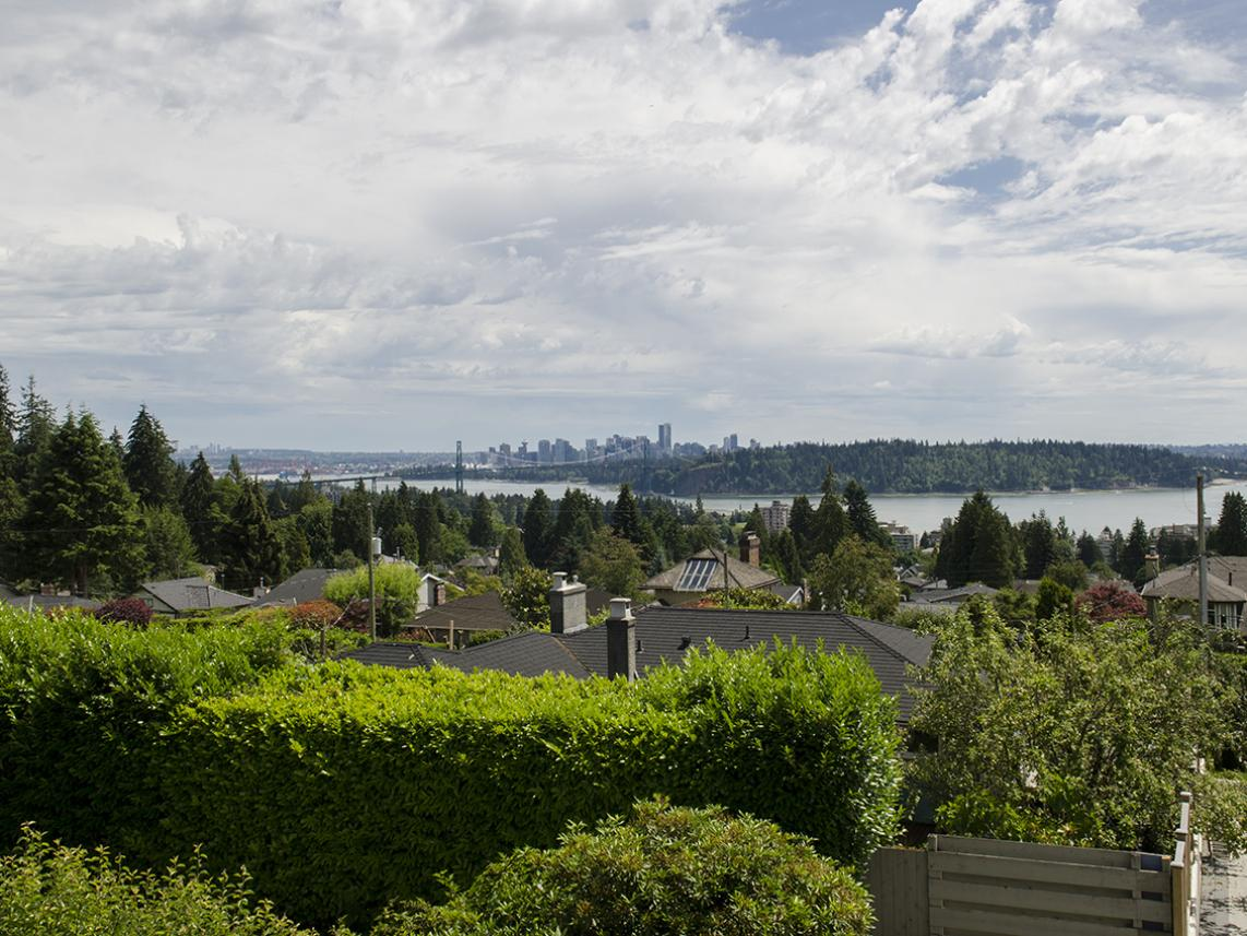 1474 Mathers Avenue, Ambleside, West Vancouver
